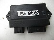 CDI Ignitor Blackbox Steuergerät Zündung IC-Igniter Kawasaki ZX6R (A) Mitsubishi
