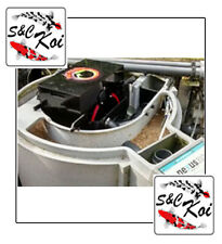 Drop In Draco Drum for Nexus 200 - Retro Fit Drum Filter, Pond, Koi, Filter