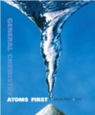 General Chemistry : Atoms First by John E. McMurry, Robert C. Fay and McMurry...