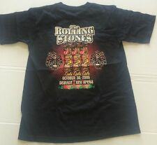 Rolling Stones VIP Shirt from Seattle Key Arena  - S unworn unwashed Original
