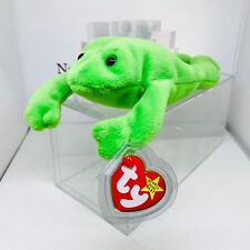 TY Beanie Babies Original ~ LEGS~ Pristine with Mint Tags ~RETIRED-RARE~