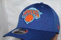 New York Knicks New Era NBA Beveled Hit Team Low Pro. 9Fifty,Snap,Cap,Hat