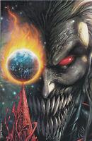 KING IN BLACK #3 (TYLER KIRKHAM EXCLUSIVE VIRGIN VARIANT) Comic ~ Marvel Comics