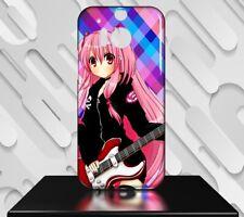 Coque générique compatible HTC ONE M8 ANGEL BEATS ENJERU BITSU Réf 01