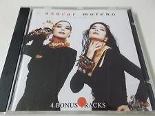 38457-Azucar Moreno-Mambo - 1991 EPIC CD Album Made in Austria
