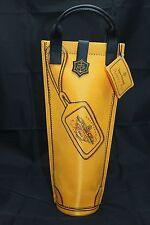 Champagne Veuve Clicquot Ponsardin: Coolbag, Shopping Bag Orange Brut series