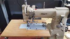 UT335V Flatbed table attachment for Pfaff 335 (vintage, old casting)