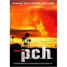 Down The Pch On DVD with Vincent Grashaw Drama Disc Only D28