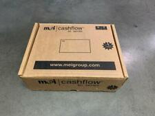 New Open Box Mei Cashflow Sc6607E Series Bill Acceptor Unit