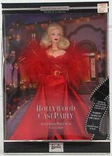 Hollywood Cast Party Barbie Doll Collector Edition Movie Star 50825 NM Box NRFB