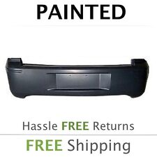 NEW 2005 2006 2007 Dodge magnum w/ Dual exhaust Rear Bumper Painted CH1100409