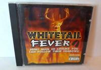 Whitetail Fever Windows CD-Rom