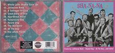 CD 10T SHA NA NA WHOLE LOTTA SHA NA NA DE 2006 PRINTED IN USA