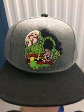 Madballs Blargh Snapback Cap Hat TV Show Cartoon Toys Baseball