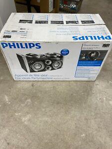 Philips FWP3200D Mini Hi-Fi Stereo System