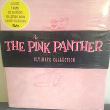 The Pink Panther Ultimate Collection (DVD, 2009, 18-Disc Set, Widescreen and...