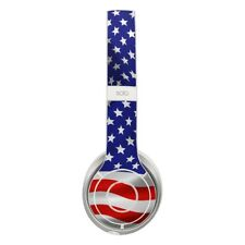 Skin for Beats by Dre Solo 2 - USA Flag by Flags - Sticker Decal
