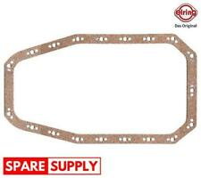 GASKET, WET SUMP FOR IVECO FIAT OPEL ELRING 890.952
