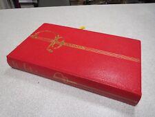 CA1 ALEXANDRE DUMAS LA COMTESSE DE CHARNY III CERCLE DU BIBLIOPHILE *