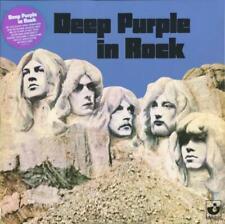 DEEP PURPLE –  IN ROCK LIMITED PURPLE VINYL LP REMASTERED (NEW/SEALED)