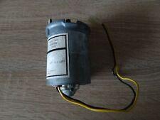 USED CESSNA Flaps Motor (24-28Volt DC) Part No C301002-0108