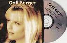 CD CARDSLEEVE FRANCE GALL & MICHEL BERGER LES ELANS DU COEUR 2T DE 1993 NEUF