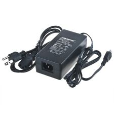 AC-DC Adapter For HP Photosmart C3140 C3180 C4180 C5550 C5580 Printer Power Cord