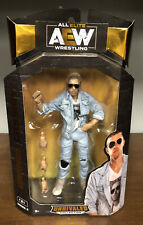 Orange Cassidy AEW Jazwares Unrivaled Collection Series 3 #21 Action Figure