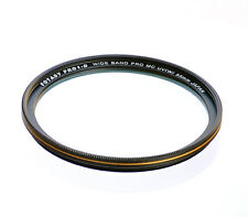 55mm Super Slim Multi-Coated MC UV Ultra Violet filter Canon Sigma Nikon Lens