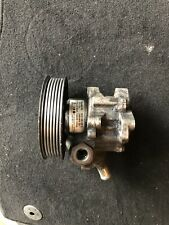 Audi A4 B7 2,0tdi Power Steering Pump 8e0145155n