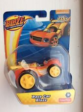 Crusher From Blaze and The Monster Machines Die-cast Vehicle