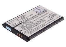 Battery For Samsung SGH-A197, SGH-A226, SGH-A227, SGH-A837, SGH-D347, SGH-D407