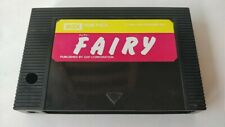 Fairy MSX MSX2 Game cartridge tested -b216-