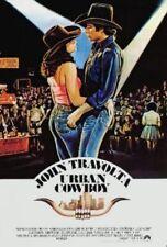 Urban Cowboy Movie Poster 24x36