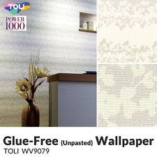 Unpasted Anti Fungal (Mold) Vinyl Wallpaper (PW1000/WVP9079)  Pattern sheet/roll