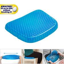 Gel Cushion In Orthopedic Seat Posture Cushions For Sale Ebay