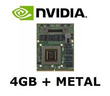 Nvidia GTX 675MX video card with 4GB RAM for Apple iMac 12,2 2011 27 inch A1312