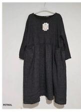 Tahlia Benson Linen Dress