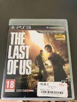 THE LAST OF US / SONY PS3 Jeu PlayStation 3 En Bon État