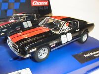 Carrera Digital 1:3 2 Ford Mustang GT #66 car30792 SLOTCAR Slot Car Racing Track