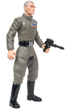 Star Wars Power of The Force Grand Moff Tarkin Action Figure
