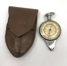 Vintage Nautical Measure Cutiecut Germany Maritime compass conversion Navigation