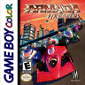 Armada F/X Racers GBC New Game Boy Color
