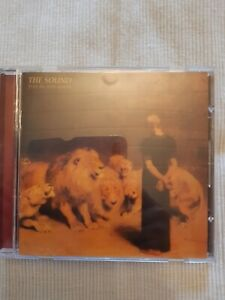 THE SOUND From The Lions Mouth CD Neuwertig