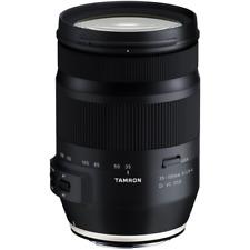 Tamron 35-150mm F2.8-4 Di VC OSD Lens A043E: Canon EF Mount