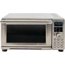 Nuwave Bravo Xl Air Fryer Toaster Oven 1.0