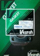 Juego de tapas superiores VESRAH kit Honda CR80R CR80 CR80RC CR 80 1982 VG-5002