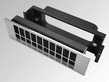 SILVERLINE U-START 811 Umluft-Starter-Set / Filter Aktivkohlefilter