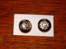 Pair of Queens Lancashire Regiment 15 mm Buttons FS Cap side cap etc.