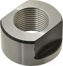 Interstate Machine Tool Arbor Nuts; Compatible Arbor Diameter (Inch): 1; Thre...